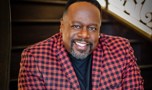 Cedric the Entertainer-Series, Comedian, Wife, Height, Divorce, Age, Net Worth