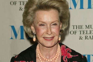 Dina Merrill-Death, Movies, Husband, Height, House, Age, Net Worth