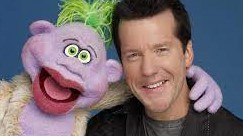 Jeff Dunham-Achmed, Series, Peanut, Wife, Height, House, Age, Net Worth