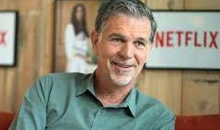 Reed Hastings-Net Worth, Age, Founder, Personal Life, Wife, Kids