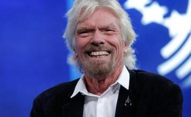 Richard Branson-Books, Height, House, Charities, Age, Net Worth, Wife