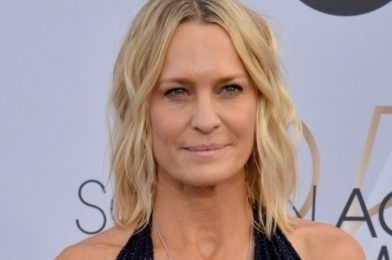 Robin Wright-Husband, Height, Movies, TV Shows, Age, Net Worth, Life