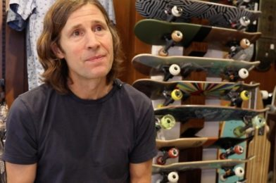 Rodney Mullen-Skateboard, Height, House, Wife, Life, Age, Net Worth,