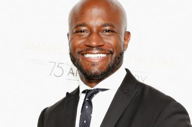 Taye Diggs-Series, Net Worth, Movies, Wife, Age, Life, Height, House
