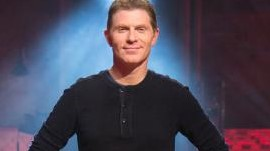 Bobby Flay-Height, Wife, Chef, Age, Net Worth, Life