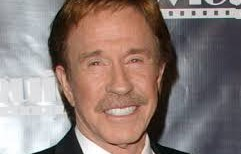 Chuck Norris-Height, Wife, Life, Age, Net Worth, Martial Arts