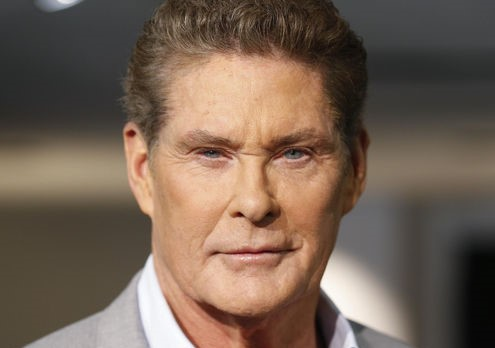 David Hasselhoff-Movies, Songs, TV Shows, Wife, Net Worth, House, Height