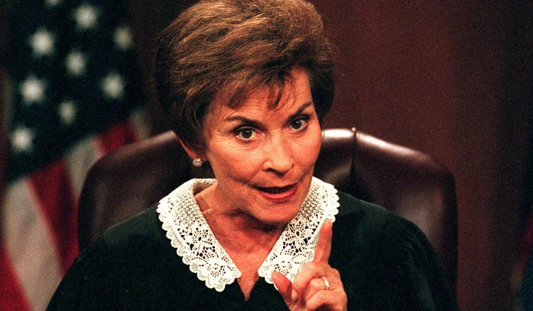 Judge Judy-Net Worth, TV Shows, House, Husband, Kids, Books, You Tube