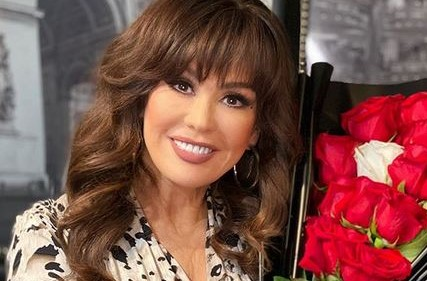 Marie Osmond-Bio, Husband, Kids, Net Worth, Albums, Shows, Songs, Height, Age