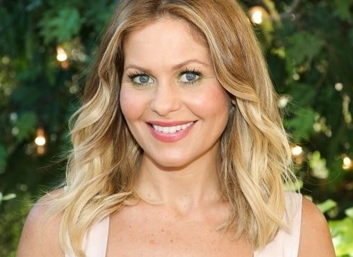 Candace Cameron-Bure-Movies, Wiki, Wife, Net Worth, TV Shows, Age, Kids