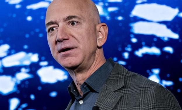 World's Richest Man,Jeff BezosHas Pledged $10 Billion To Combat Climate Change