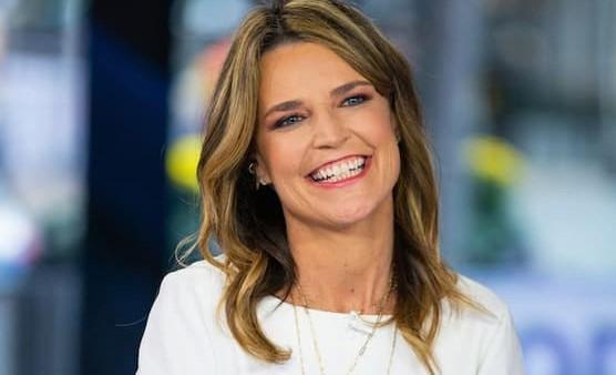 Savannah Guthrie-NBC News, Wife, Net Worth, TV Shows, Age, Kids