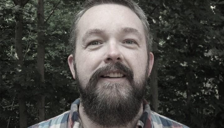 Scott Cawthon- Designer, Net Worth, Game, Wife, Kids, Height, Wiki